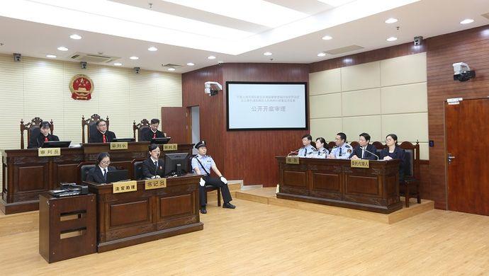 一起不正当竞争行政诉讼案,让上海浦东新区副区长坐上被告席,背后有何原因?