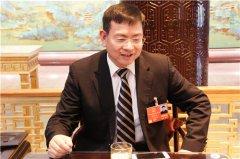 张红伟代表:建议加强竞业限制与落实商业秘
