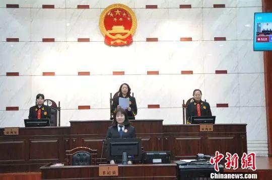 内蒙古首例百年老字号知识产权侵权案一审宣判