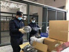 义乌海关近两月查获侵权案件数量同比增长19